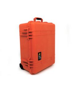 Orange Peli 1560 Protector Case
