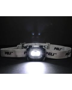 Black Peli 2740 LED Headlite