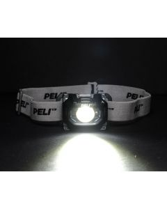 Black Peli 2750 LED Headlite