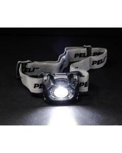 Black 2760 LED Headlite