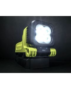 9415  Rechargeable LED Torch Zone 0
