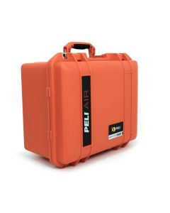 Orange Peli 1507 Air Case