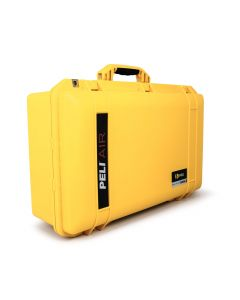 Yellow Peli 1555 Air Case