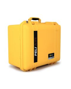 Yellow Peli 1557 Air Case