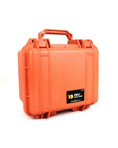 Orange Peli 1300 Protector Case