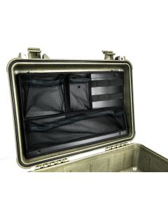 1500/1520 Photographic Lid Organiser
