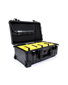 Black Peli 1510 Studio Case