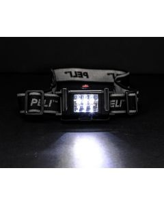 Peli 2610 HeadsUP LED Zone 0