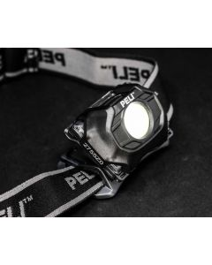 Black Peli 2755 HeadsUP Lite Zone 0