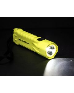 Yellow Peli 3315 LED Zone 0