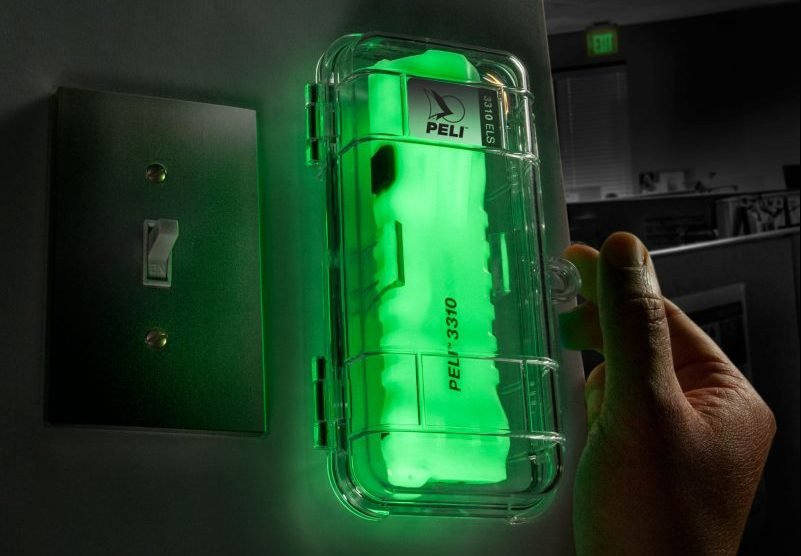 Peli 3310 Emergency Lighting System