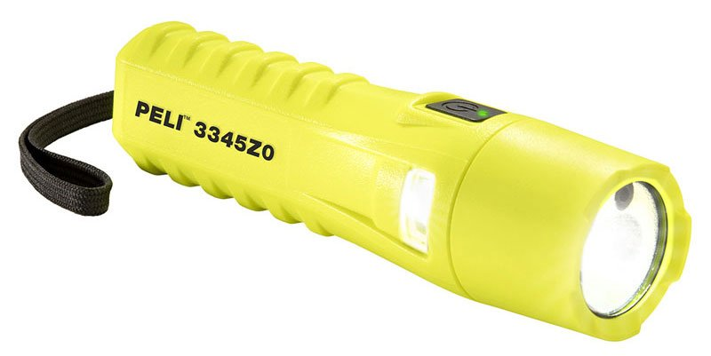 3345 LED Zone 0 Torch